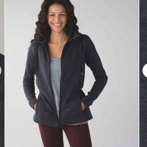 &go Take-Off Fleece Jacket